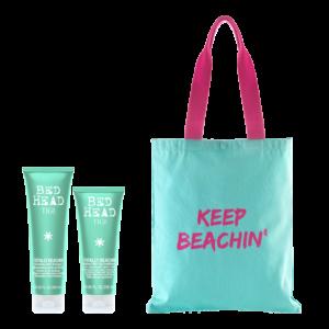 Totally Beachin Duo