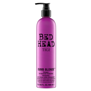 Dumb Blonde Shampoo 400ml