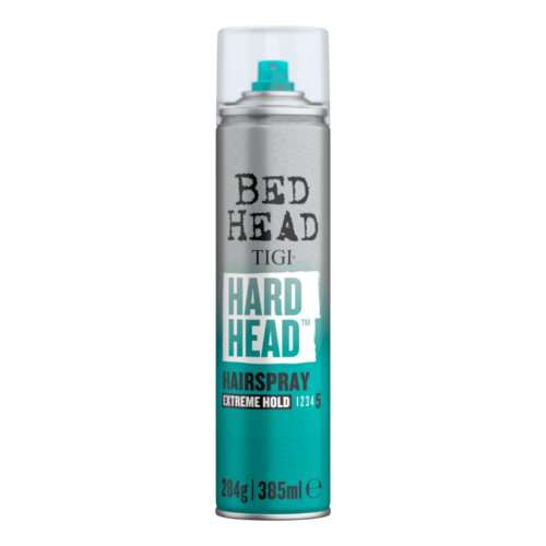 Hard Head  - Extra erős hajlakk 400 ml