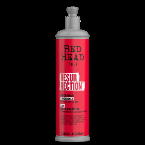 Resurrection Repair - Regeneráló kondicionáló sérült hajra 400 ml
