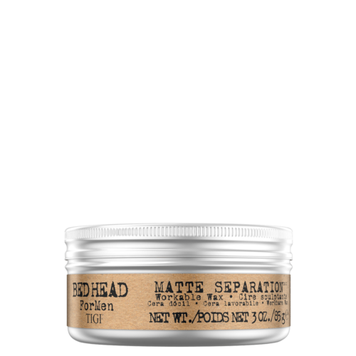 Matte Separation - Matt wax  75 gr