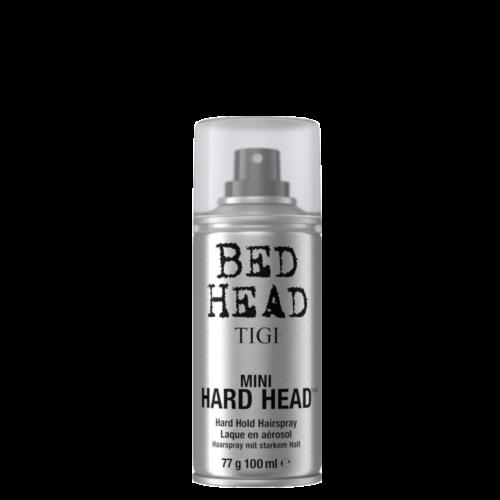 Hard Head Mini  - Extra erős hajlakk 100 ml