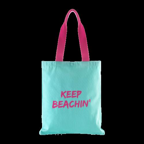 Keep Beachin - Strandtáska