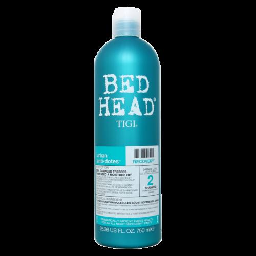 Recovery - Hidratáló sampon 750 ml