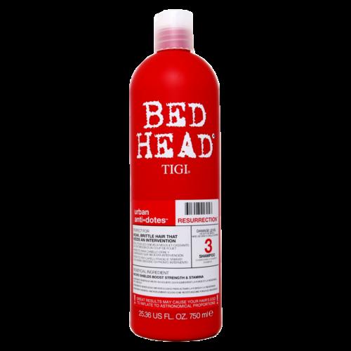 Resurrection - Intenzív hidratáló sampon 750 ml