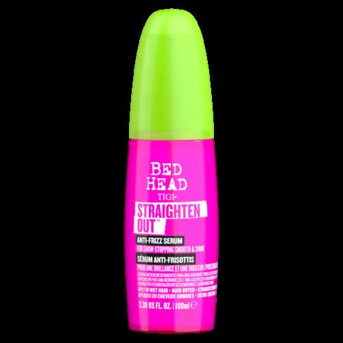Straighten Out Serum - Szöszösödésgátló szérum 100 ml
