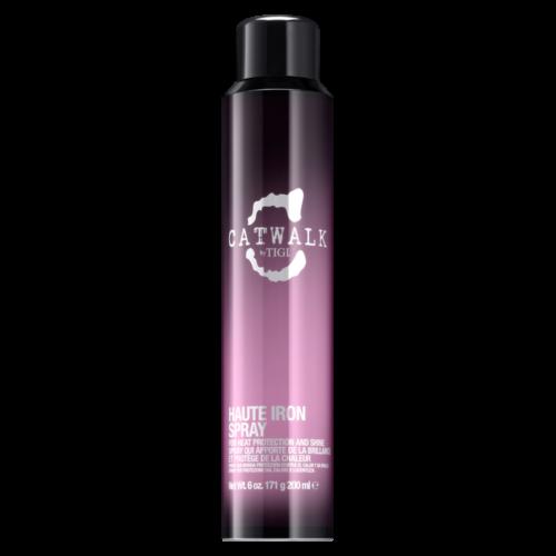 Haute Iron - Hővédő spray 200 ml