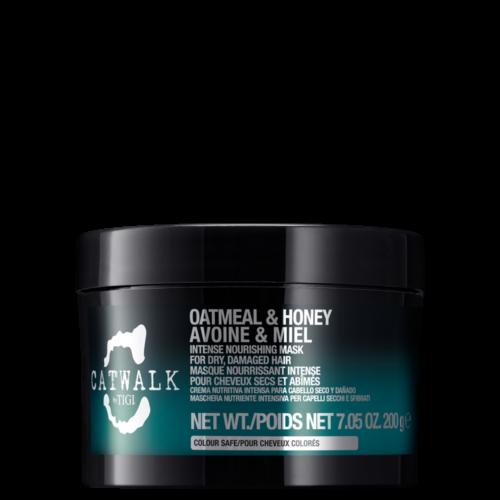 Oatmeal&Honey - intenzív hajmaszk 200 g