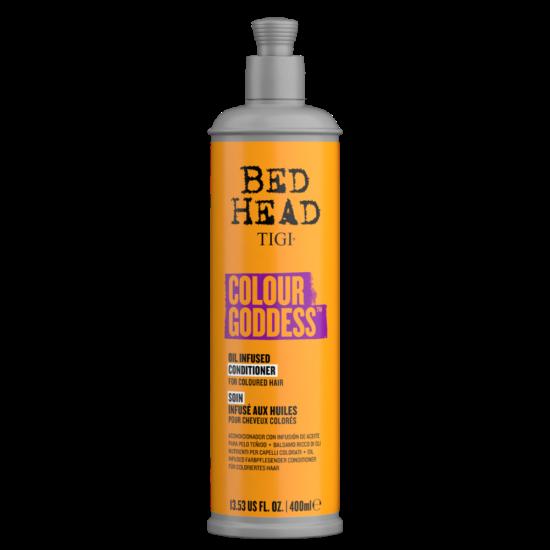 Colour Goddess - Színvédő kondicionáló festett hajra 400 ml