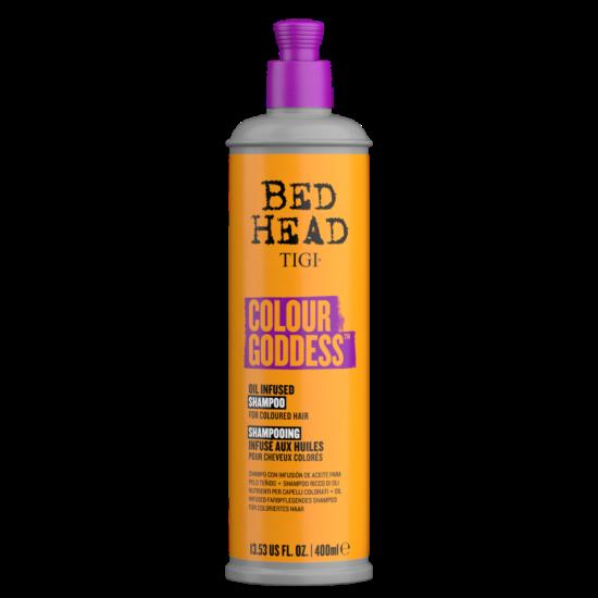 Colour Goddess - Színvédő sampon festett hajra 400 ml
