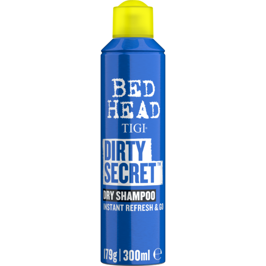 Dirty Secret - Frissítő száraz sampon 300ml