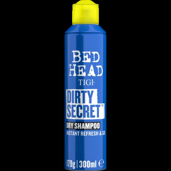 Dirty Secret - Frissítő száraz sampon 300ml