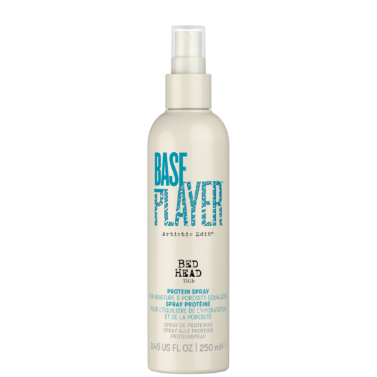 Base Player - Protein spray 250 ml