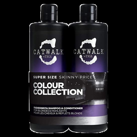 Colour Collection Duo