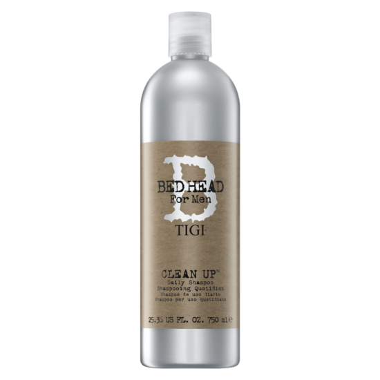 B4M Clean Up Shampoo 750ml