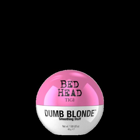 Dumb Blonde Smoothing Stuff