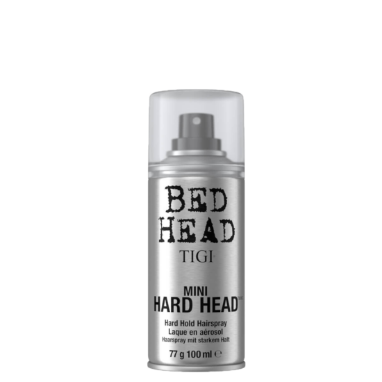 Hard Head Mini