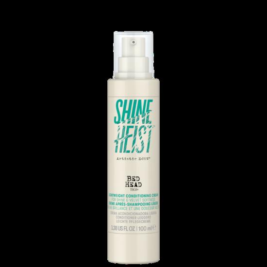 Shine Heist - Hidratáló simító krém 100 ml