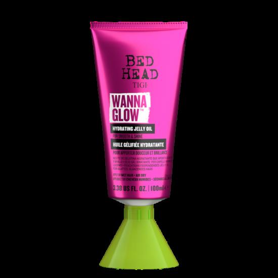 Wanna Glow - Hidratáló Zselé Olaj 100 ml
