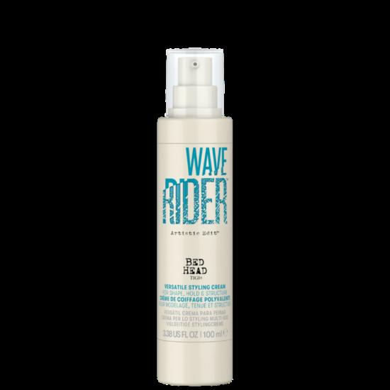 Wave Rider - Hidratáló formázó krém 100 ml